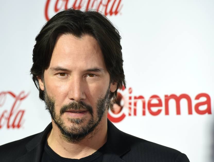 Is Keanu Reeves Single The John Wick Star Recently Gave