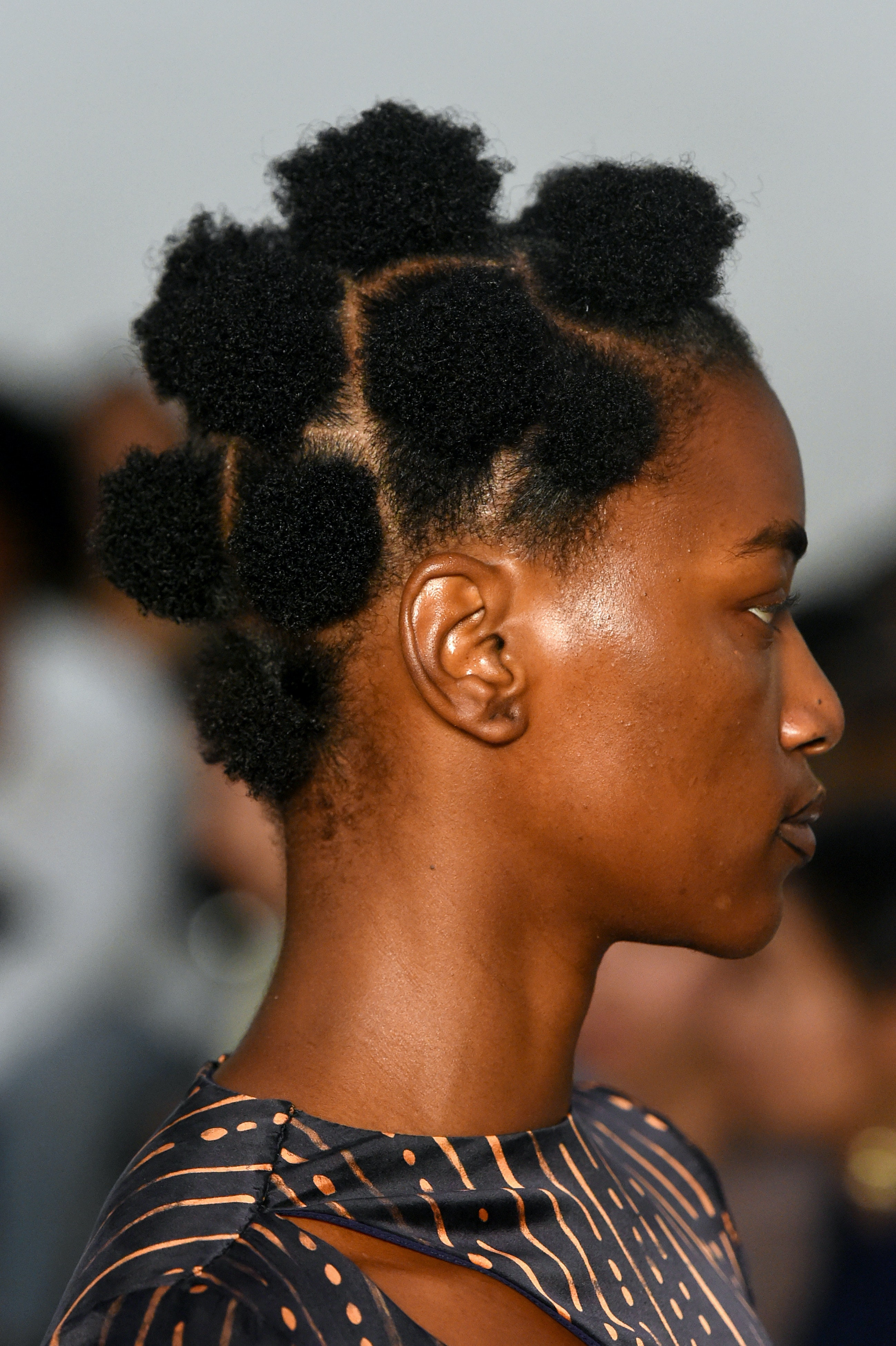 11 Natural Hairstyles For Fall Plucked Straight From The Spring