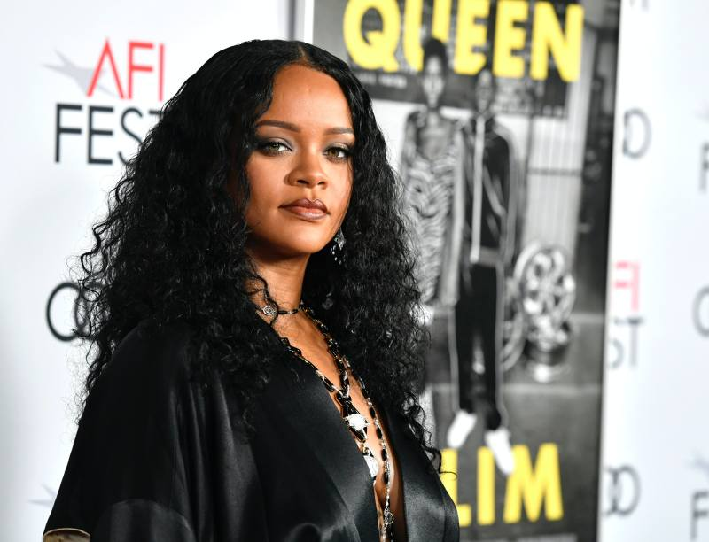 Rihanna and boyfriend Hassan Jameel reportedly split after almost three years of dating.