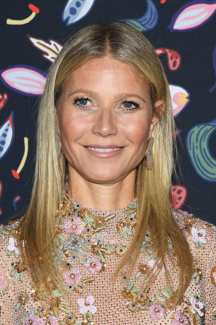 PARIS, FRANCE - FEBRUARY 26: (EDITORIAL USE ONLY) Gwyneth Paltrow attends the Harper's Bazaar Exhibition as part of the Paris Fashion Week Womenswear Fall/Winter 2020/2021 At Musee Des Arts Decoratifs on February 26, 2020 in Paris, France. (Photo by Pascal Le Segretain/Getty Images)