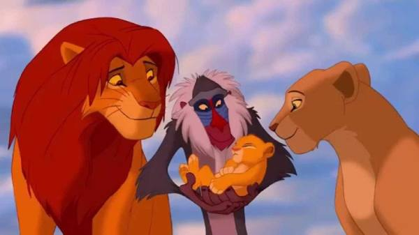 lion king # 35