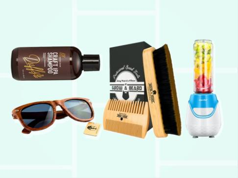 50 Unique Gifts For Men Under 50