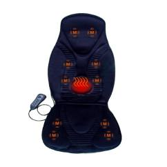Back Massage Chair Uline Folding Cart The 8 Best Pads For Chairs 1a Pad That Treats Your Thighs Too