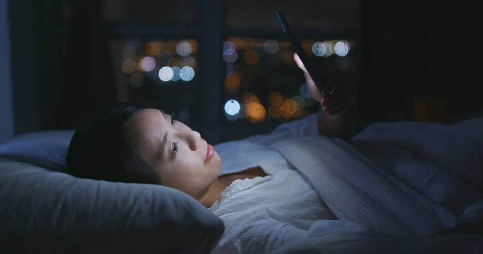 8 apps for insomnia
