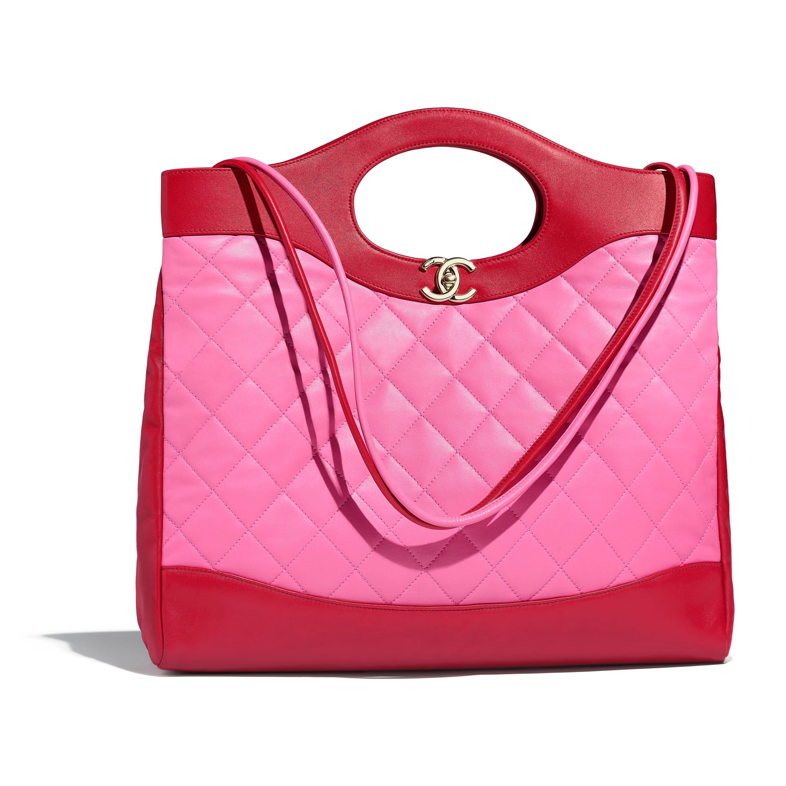 04d281d5d904 Chanel S New Bag Trend For 2019 Is Here And It S Extra