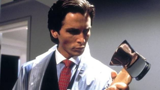 Image result for american psycho movie