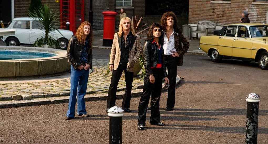 The Bohemian Rhapsody Cast vs Queen Show How Uncanny The Film Really Is