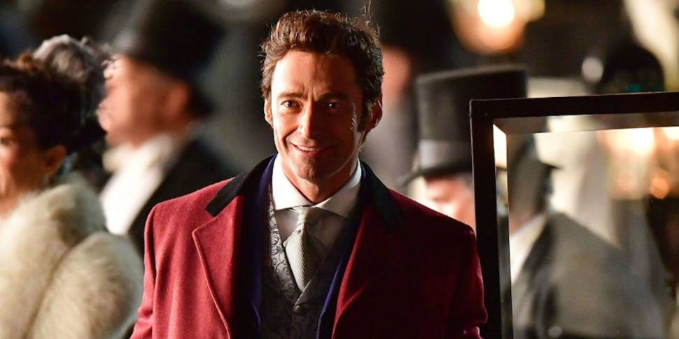Hugh Jackman S New One Man Show Will Bring The Greatest