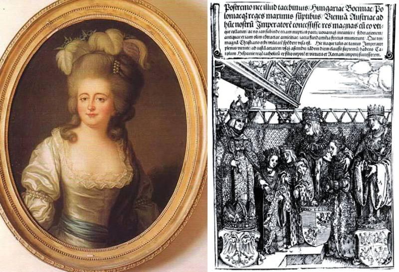 7 creepy royal beliefs