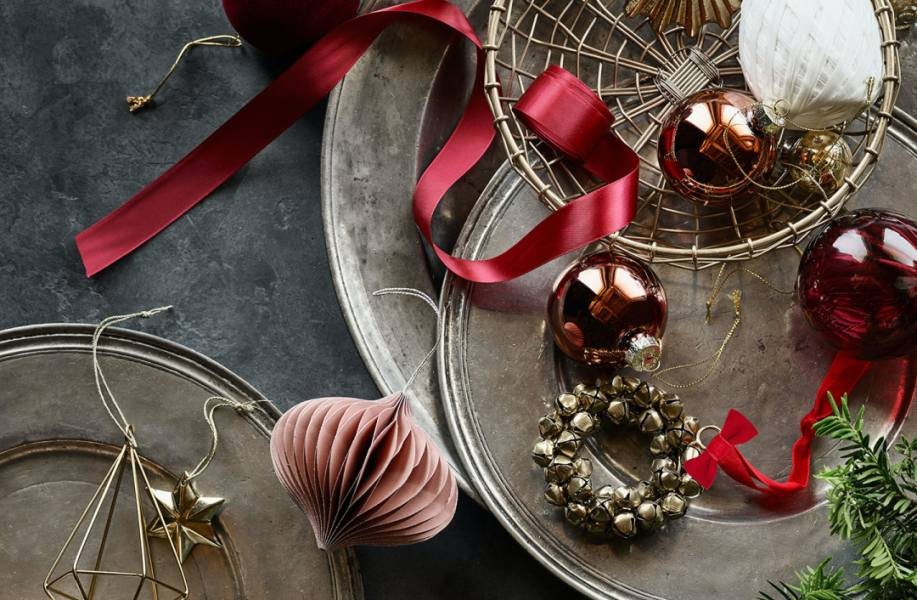 Christmas Ornament Sale