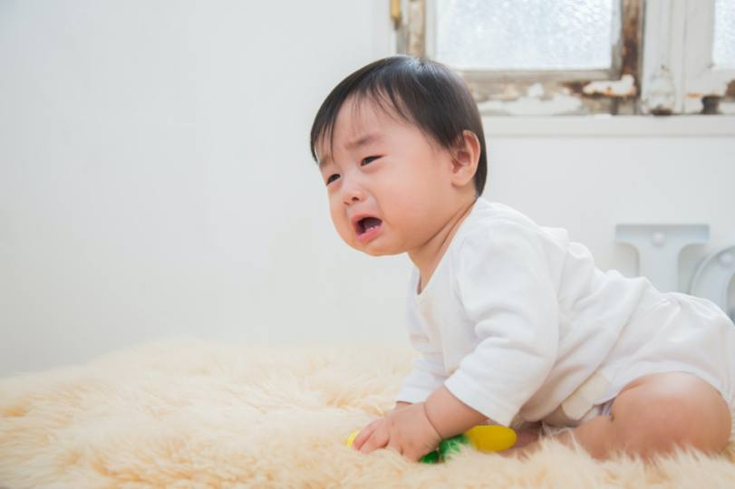 Early Flu Symptoms In Babies That Should Be Addressed ASAP