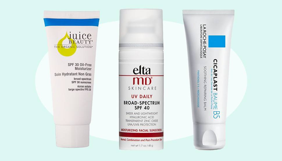 The 5 Best Moisturizers To Use With Tretinoin Cream