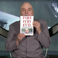 Dr Evil Chair Leg Risers The Video Of On Jimmy Fallon Is Bizarrely Hilarious You Should Watch It