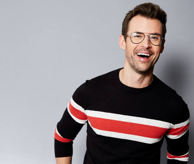 Brad Goreski On The Royal Wedding Moment Hes Convinced Will Make Everybody Gasp