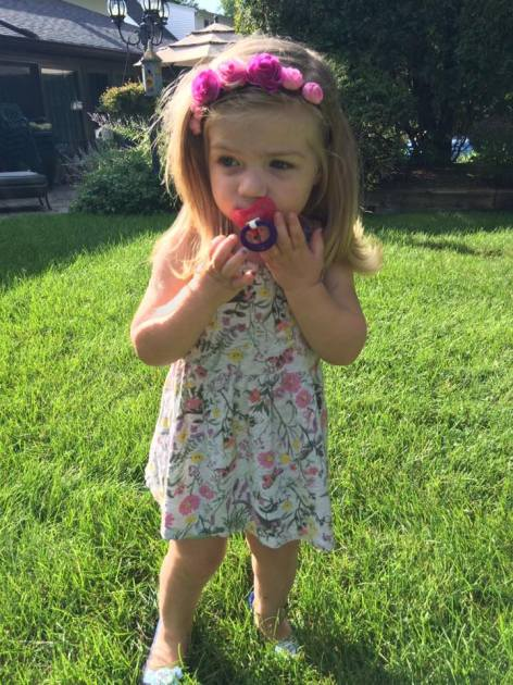 10 Reasons Why I Wont Apologize For Giving My Toddler A