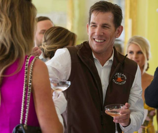 Thomas Wont Be At The Southern Charm Reunion Amid Allegations Of Sexual Assault