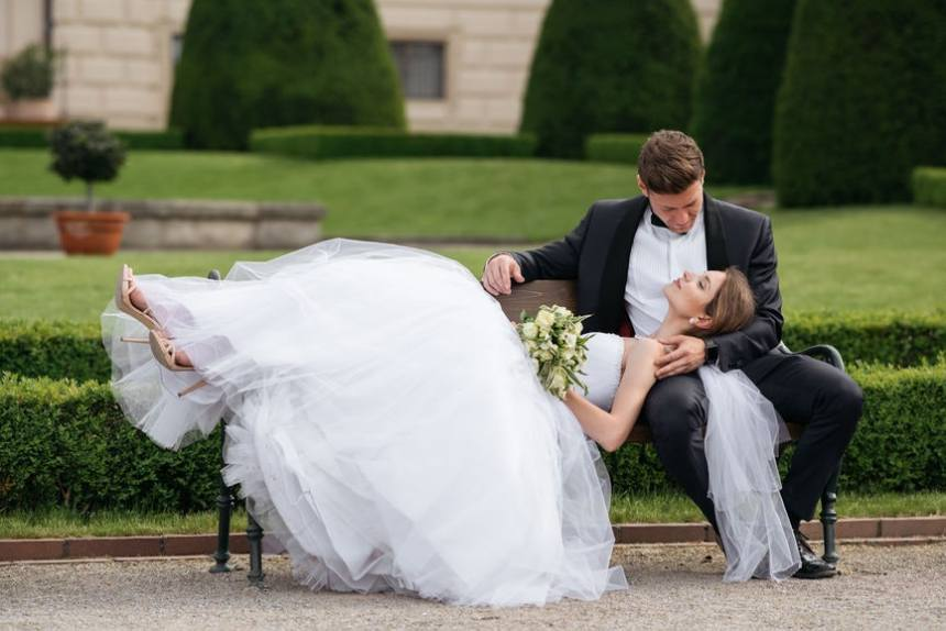 25 Wedding Instagram Captions For Bride Pics Because Its Your Special Day