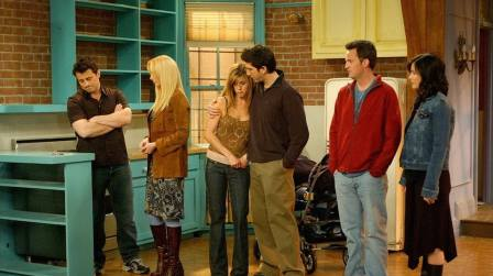 Image result for friends finale