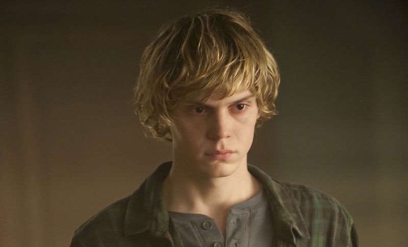 Who Is Tate Langdon On AHS The Murder House Character