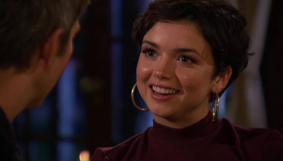 Bachelor Star Bekah Martinez Is Pregnant Happier Than Ever