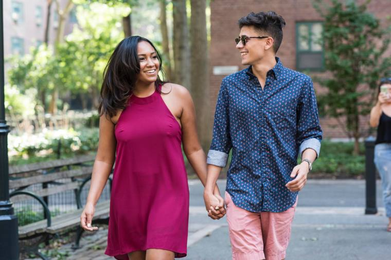 If Your Partner Doesn't Do These 7 Things, You're Forcing Your ...