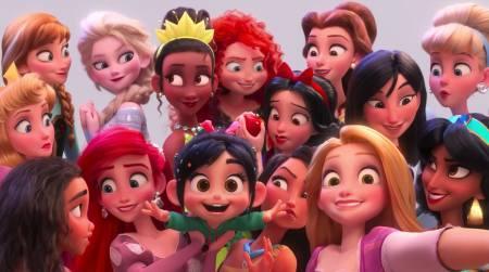 Deze Nederlandse actrice schonk de stem aan de klassieke Disney-princessen