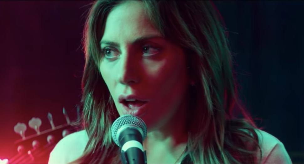 """Lady Gaga's """"shallow"""" Song From 'a Star Is Born' Is Here So Fans Can Finally Sing Along — Video"""