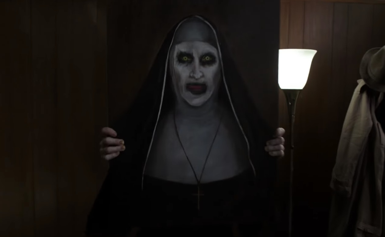 how does the nun