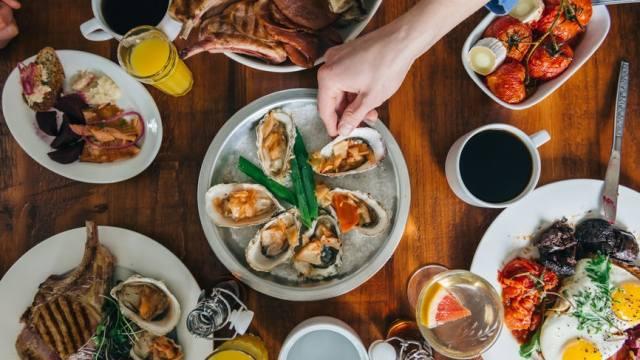 Restaurant Week é uma das opções entre o que fazer em Nova York em Julho