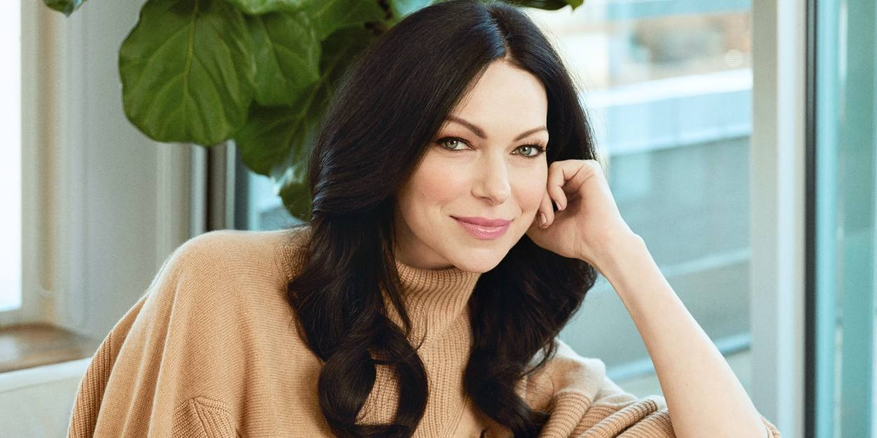 With Motherhood Laura Prepon Directs A New Episode