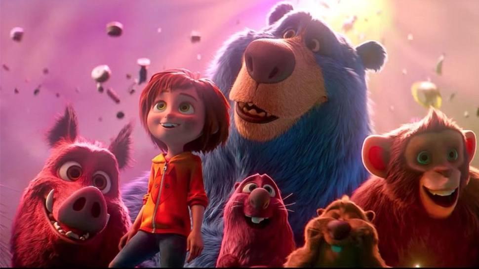 17 2019 animated movies