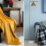 The 7 Best Throw Blankets