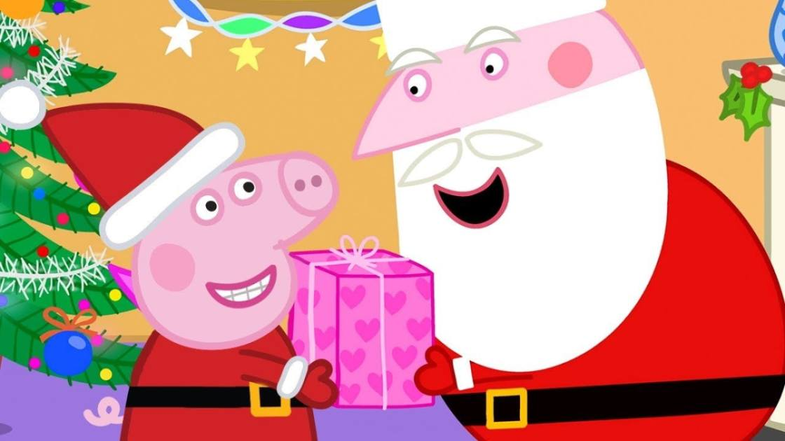 23 Peppa Pig Holiday 2019 Gifts That Ll Be More Fun Than A