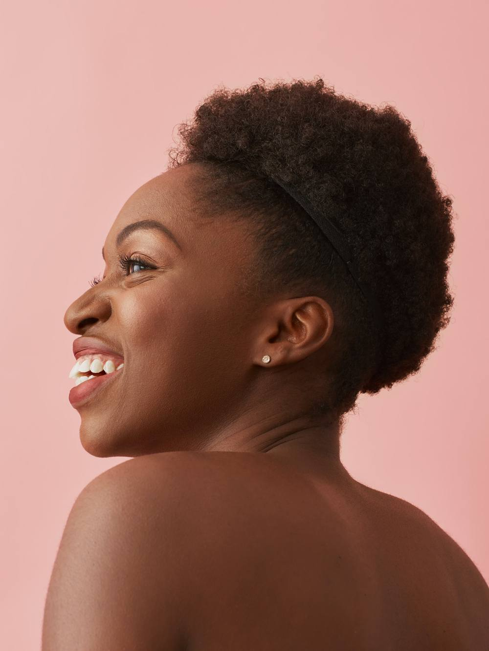 7 Black Women With 4c Hair Reflect On The Journey Joys Of Having