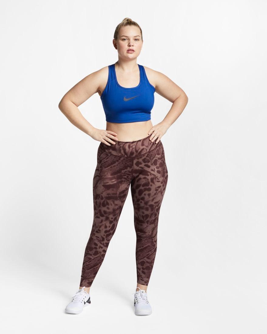 Plus Size Nike Workout Clothes