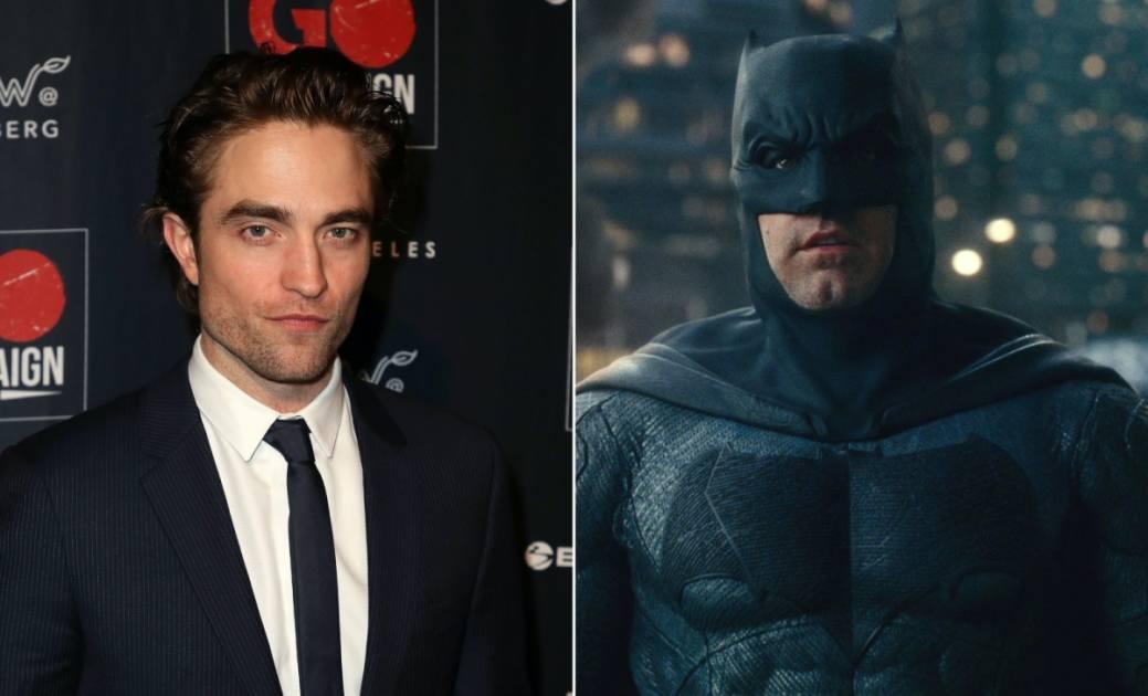 Will Robert Pattinson Be The New Batman Rumor Has It He
