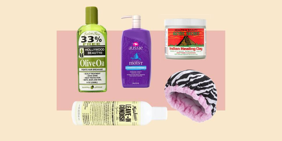 27 Of The Best Products To Use On 4c Hair According To People
