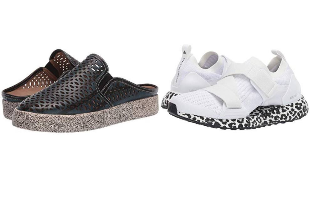 10 Best Shoes For Swollen Pregnant Feet Because You Have ...