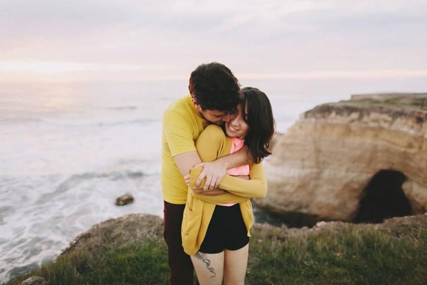 6 romantic first anniversary