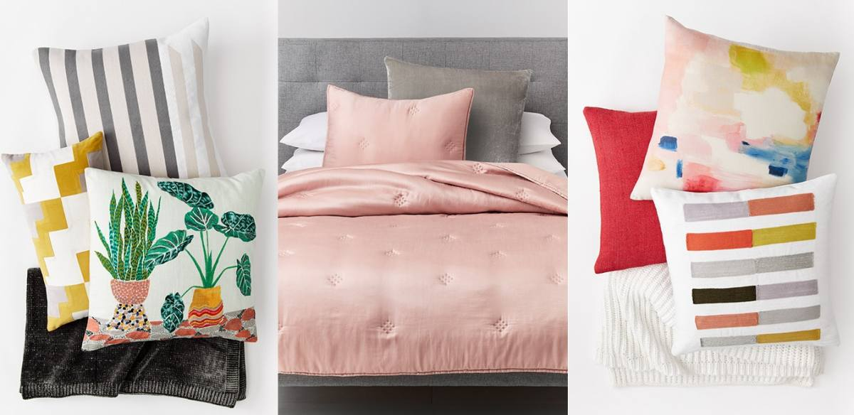 West Elm Partnered With Rent The Runway Rentals So You Can