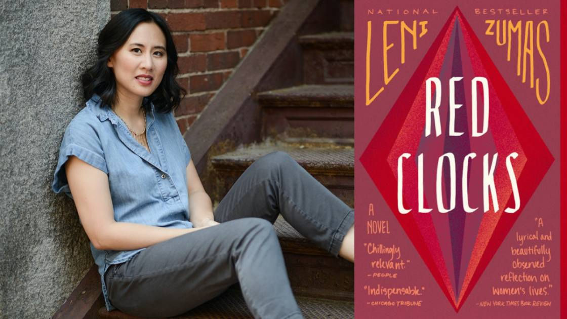 Little Fires Everywhere Author Celeste Ng Wants You Read