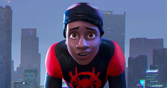 will miles morales join
