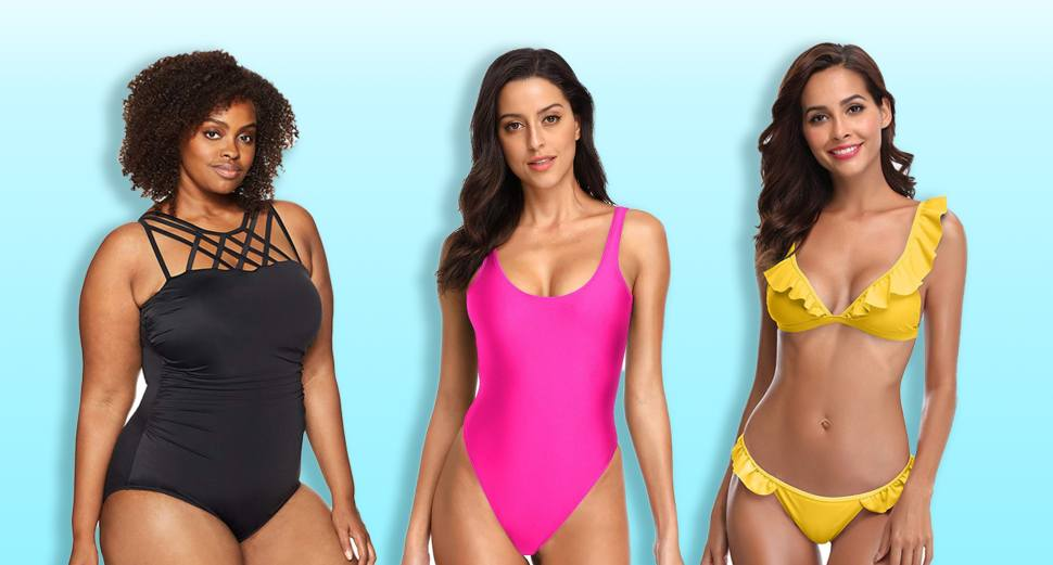 the 16 best swimsuits