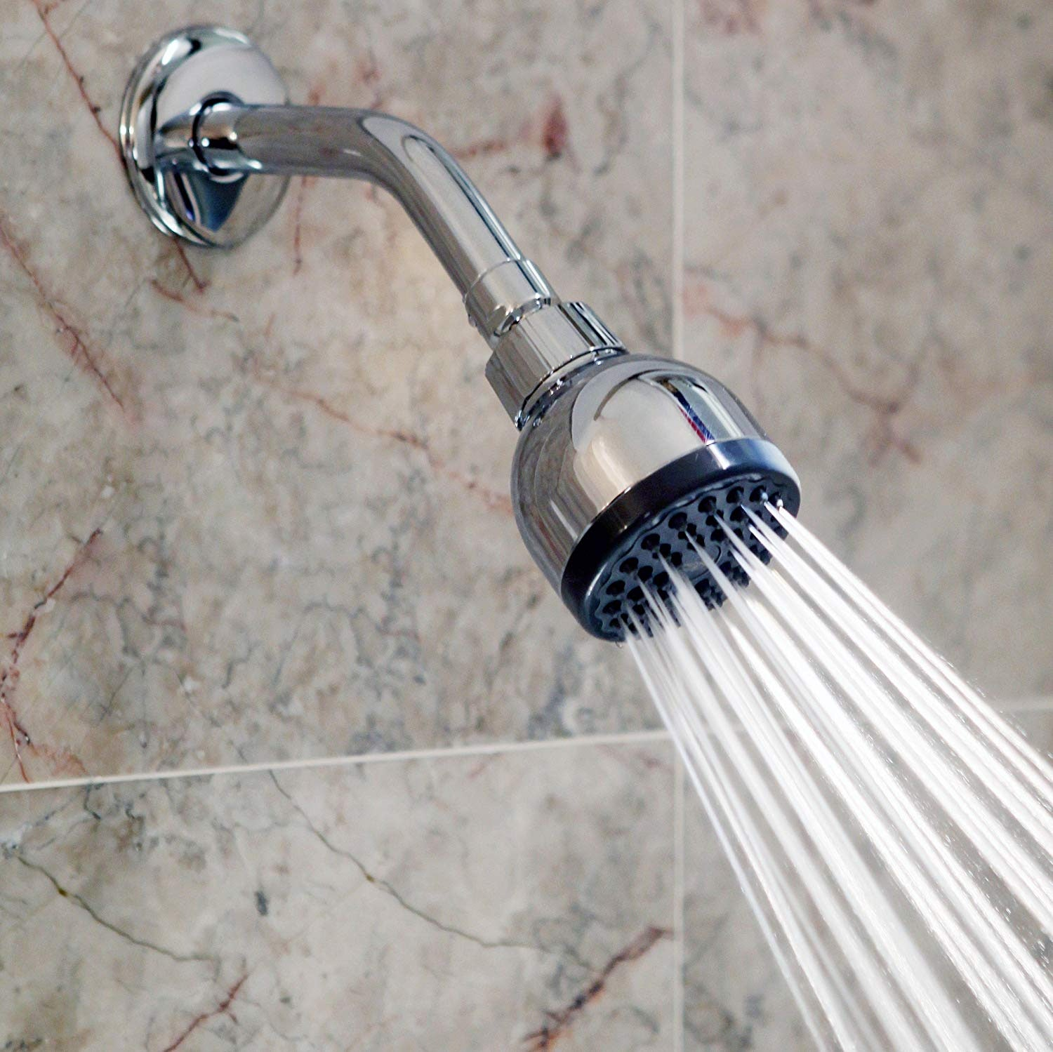 The 8 Best Shower Heads For Low Water Pressure