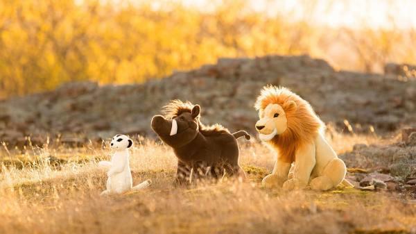 lion king # 32