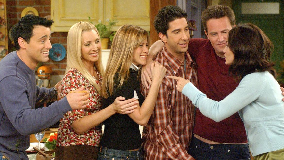 Image result for friends show
