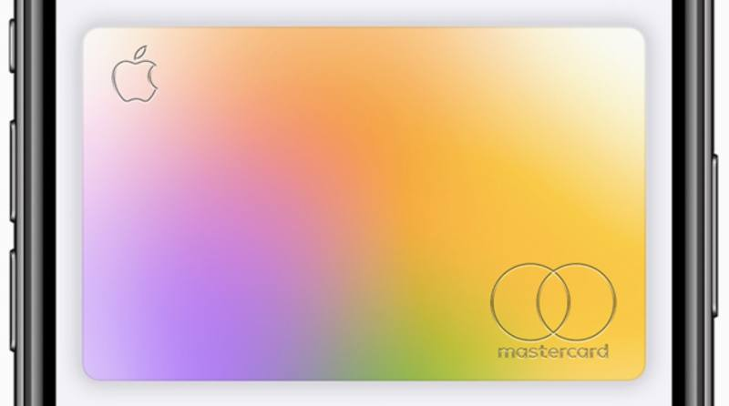 The apple card credit card was introduced in august 2019. Why Does The Apple Card Change Colors Here S What Each Color Means