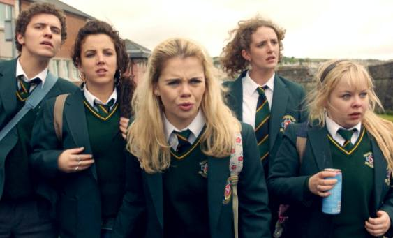 When Will 'Derry Girls' Season 3 Be On Netflix? Fans Are Asking ...