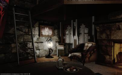 Final Fantasy 14 housing: A glimpse inside the game s robust design community