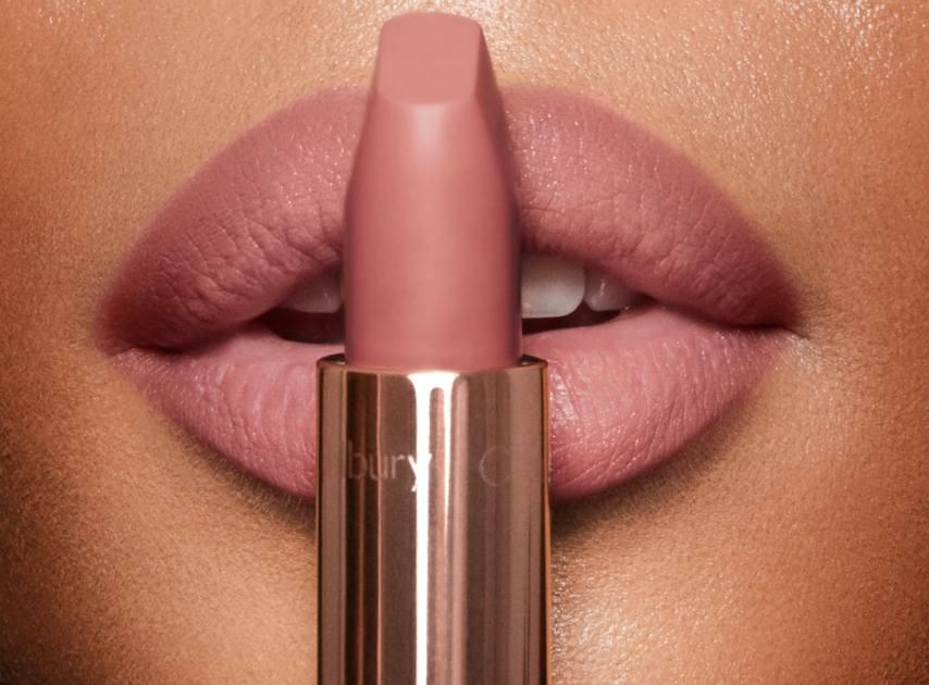 pillow talk lipstick